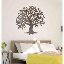 Sentop - Drewniany obraz przedstawiający drzewo życia Chokma