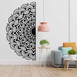 Sentop - Nowoczesny obraz na ścianie   mandala DOMOWA ART
