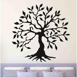 Sentop - Nowoczesny drewniany obraz strom