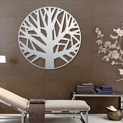 Sentop - Drewniany obraz na ścianie drzewa ze sklejki GOGFOG