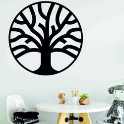 Sentop - Obraz na ścianie drzewo drewniana dekoracja OLIMARKO