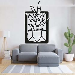 Nowoczesny obraz na ścianie - KAKTUS COCO | SENTOP