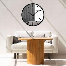 Zegar ścienny z pleksiglasu - Sentop | X0105 | podwójna warstwa