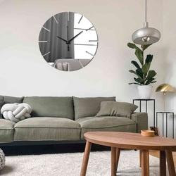 Zegar ścienny z pleksiglasu - Sentop | X0106 | kolorowy