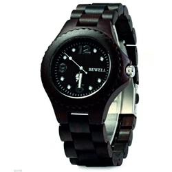 Drewniany zegarek RALPH