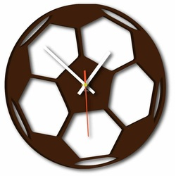 Zegar ścienny piłka nożna FIFA