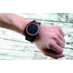Drewniany Zegarek na rękę-Yisuya