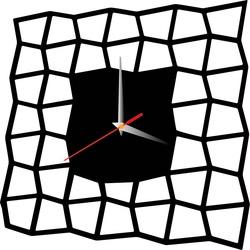 Nowoczesny zegar ścienny HABAKUKY