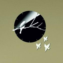 Zegar ścienny hoffi 30x45 cm FLEXISTYLE