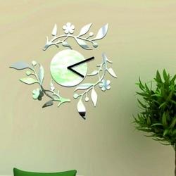 Zegar ścienny do salonu IZA, 35x35 cm