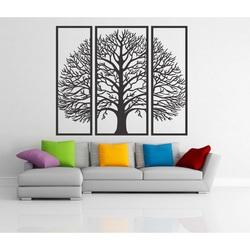 Drewniane zdjęcie na ścianie drzewa sklejki HKFIBIS