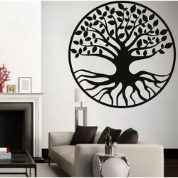 Drewniany obraz na ścianie ze sklejki topolowej Bogan