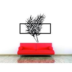 Obraz na ścianie z blachy ze sklejki drewnianej PPAPRAADE